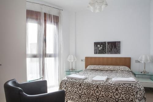 Real de Cartuja Apartments & Suites - фото 1
