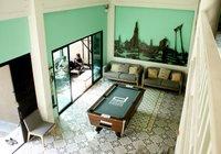Отзывы D Hostel Bangkok, 2 звезды