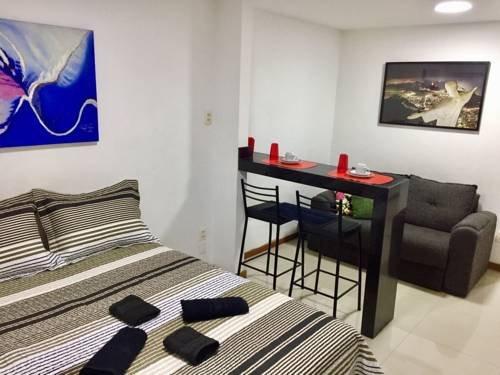 Studio Botafogo Beach - фото 25