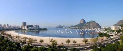 Studio Botafogo Beach - фото 16