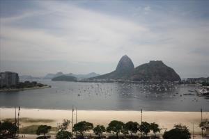 Studio Botafogo Beach - фото 17