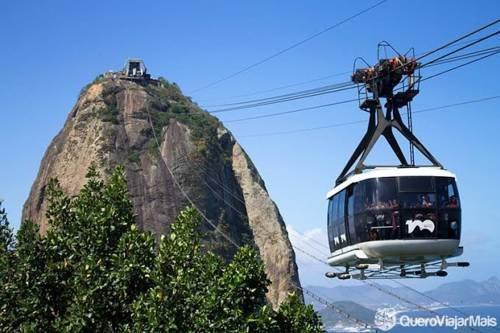 Studio Botafogo Beach - фото 23