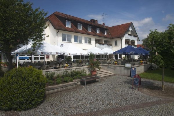 Hotel Seekrone - фото 13