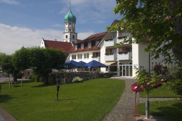 Hotel Seekrone - фото 14