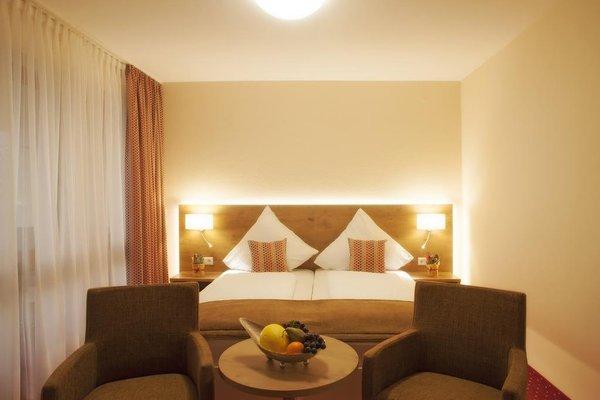 Hotel Seekrone - фото 3