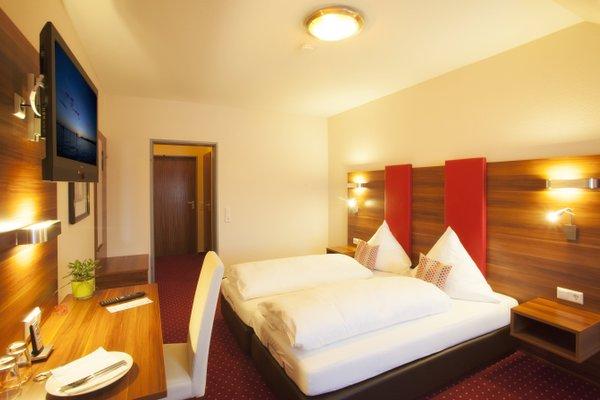 Hotel Seekrone - фото 4
