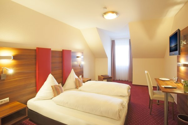 Hotel Seekrone - фото 5