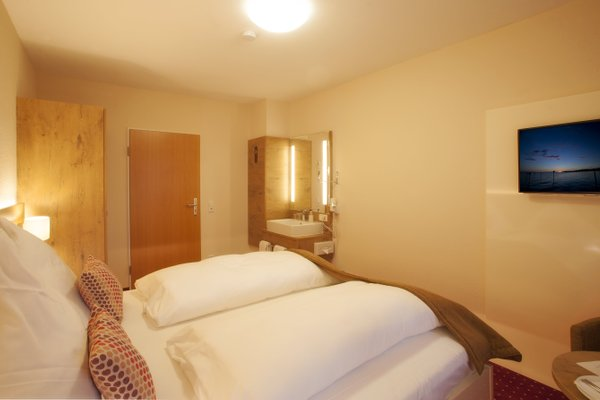 Hotel Seekrone - фото 6