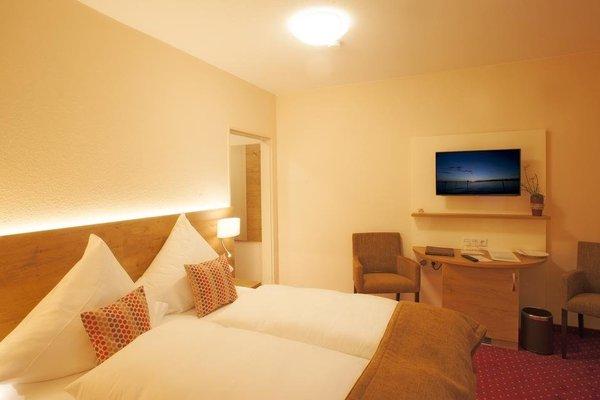Hotel Seekrone - фото 7