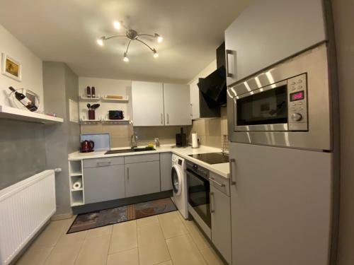 Apartment DS - фото 13