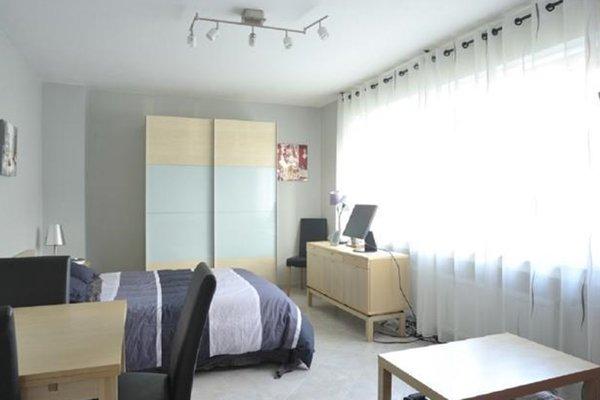Apartment Rheinbogen - фото 1