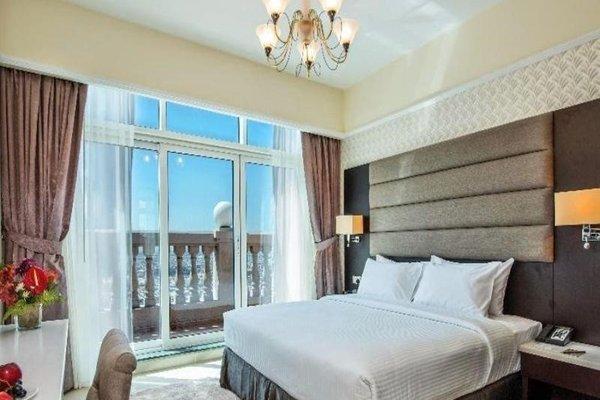 Emirates Grand Hotel Apartments - фото 1