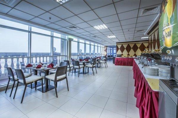 Emirates Grand Hotel Apartments - фото 13