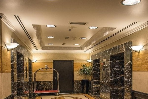 Emirates Grand Hotel Apartments - фото 17
