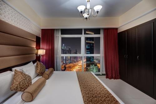Emirates Grand Hotel Apartments - фото 5