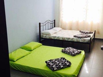 Homestay Taipan Subang Jaya 7BR