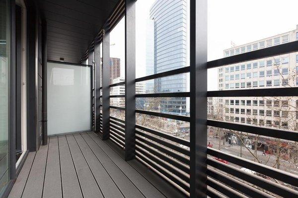 Aparthotel Regent 55 - фото 13
