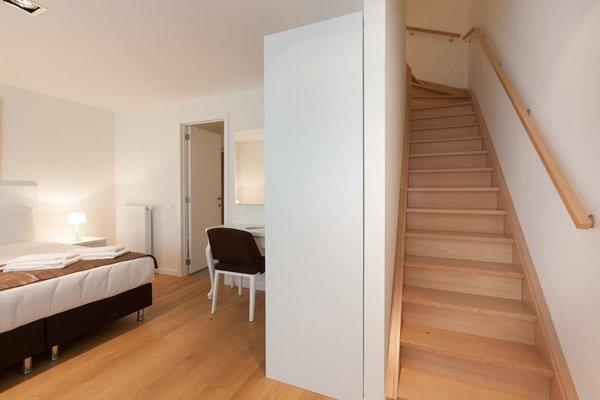 Aparthotel Regent 55 - фото 15