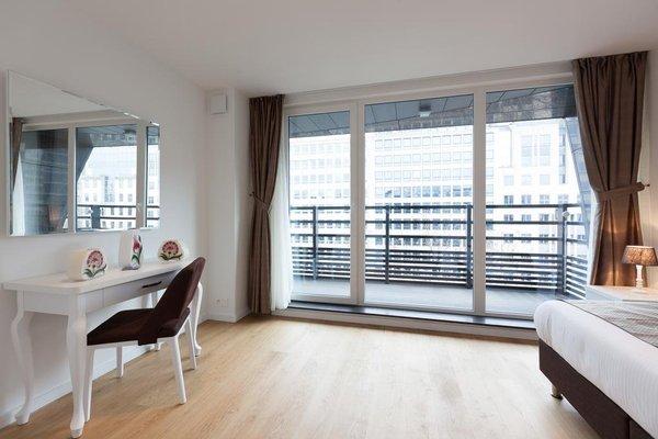 Aparthotel Regent 55 - фото 18
