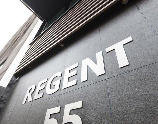 Aparthotel Regent 55 - фото 22