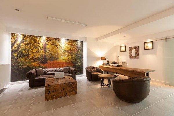 Aparthotel Regent 55 - фото 3