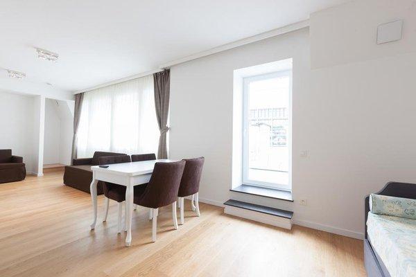 Aparthotel Regent 55 - фото 4