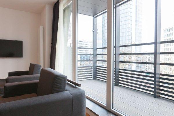Aparthotel Regent 55 - фото 5