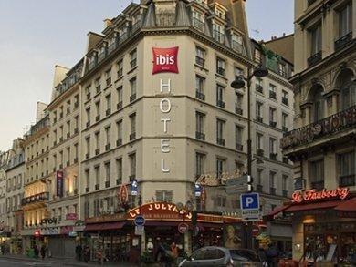 ibis Paris Grands Boulevards Opera 9e - фото 30