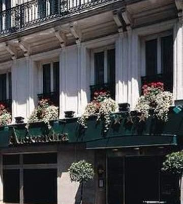 ibis Paris Grands Boulevards Opera 9e - фото 22