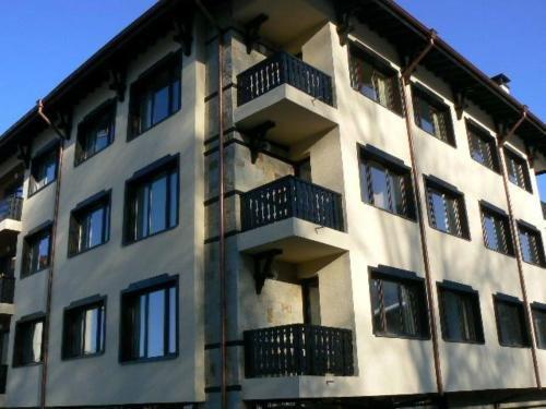 Apartments in Ramada 2 Complex - фото 14