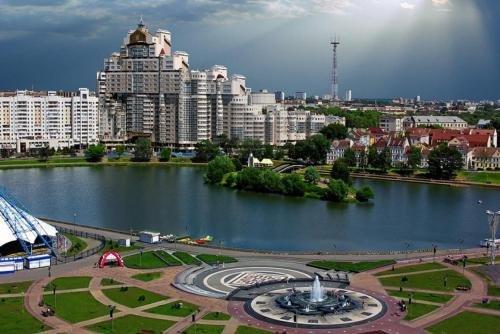 Natali Apartment at Starovilenskaya - фото 6