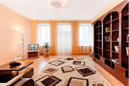 Natali Apartment at Starovilenskaya - фото 8