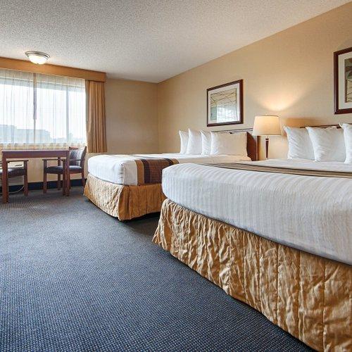 Photo of Best Western Cascadia Inn