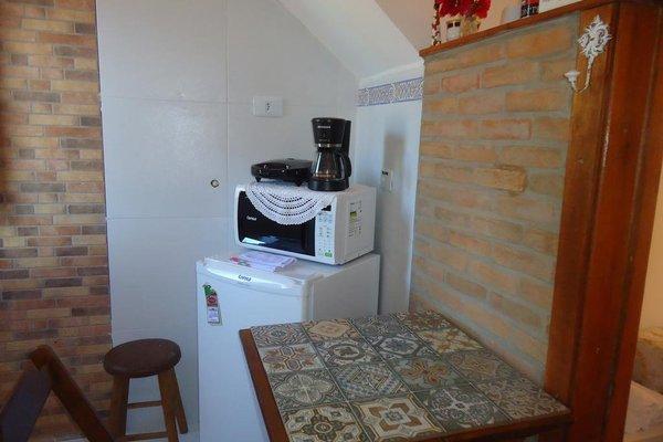 Casa Siulan - фото 19
