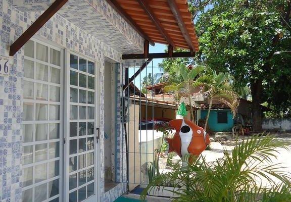 Casa Siulan - фото 23