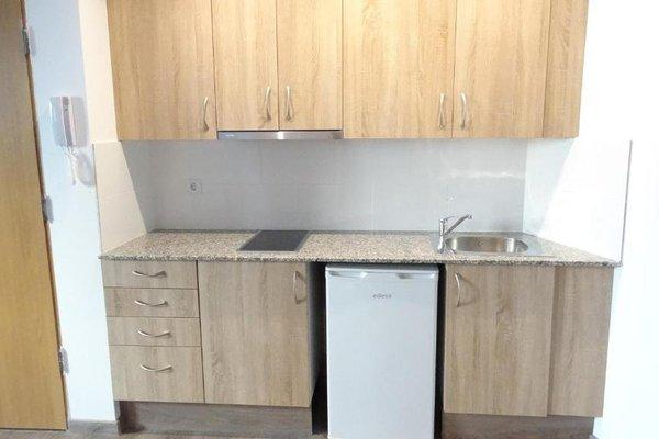 Aparthotel Teruel - фото 14