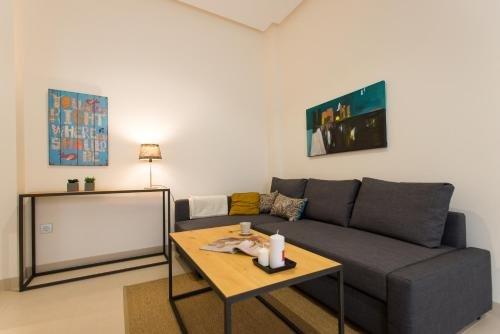 Апарт-Отель Q&Q Cathedral Suites - фото 5