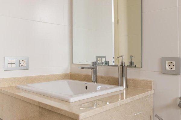 Апарт-Отель Q&Q Cathedral Suites - фото 9