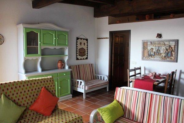 Apartamento Rural La Asomada - фото 1