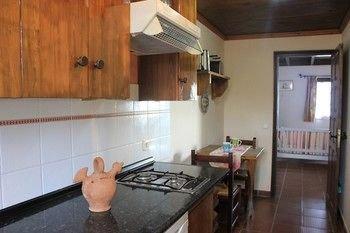Apartamento Rural La Asomada - фото 14