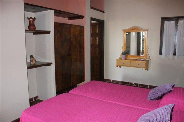 Apartamento Rural La Asomada - фото 5