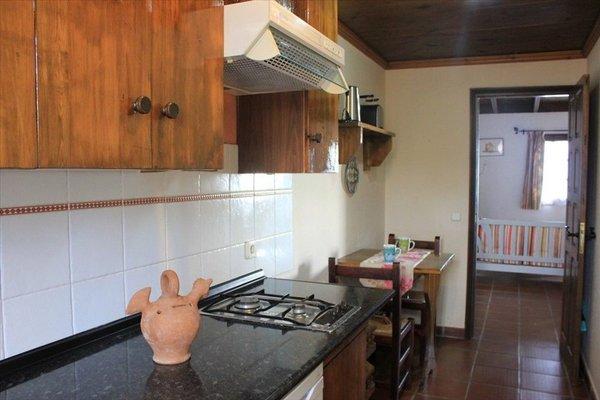 Apartamento Rural La Asomada - фото 6