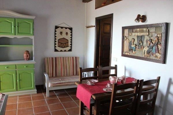 Apartamento Rural La Asomada - фото 7