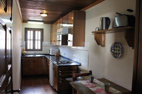 Apartamento Rural La Asomada - фото 8