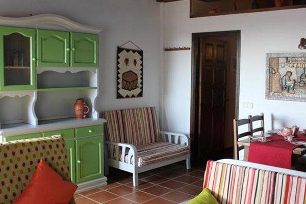 Apartamento Rural La Asomada - фото 9