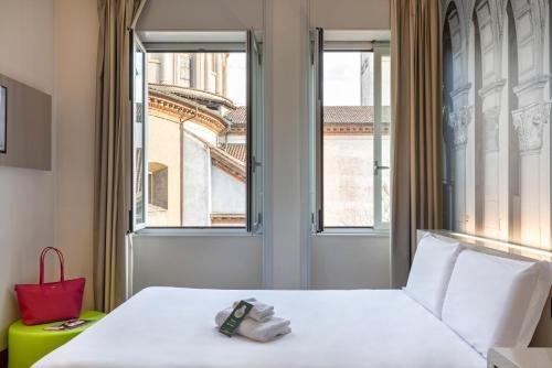 B&B Hotel Milano Sant'Ambrogio - фото 13