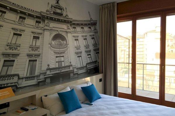 B&B Hotel Milano Sant'Ambrogio - фото 19