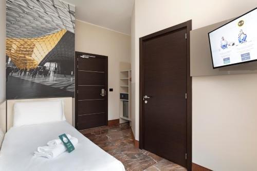 B&B Hotel Milano Sant'Ambrogio - фото 4