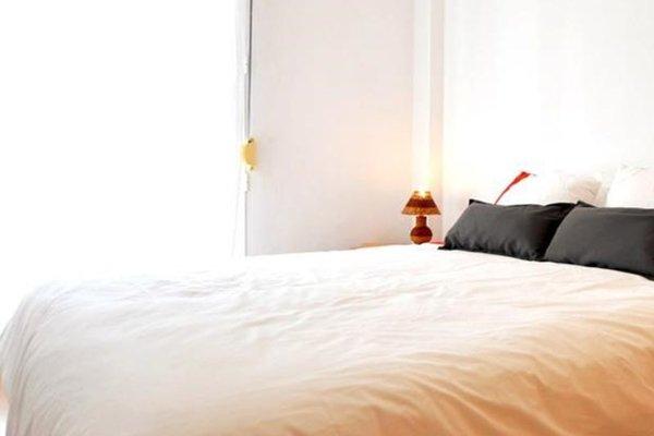 UrbanChic Carreteria Apartment - фото 12
