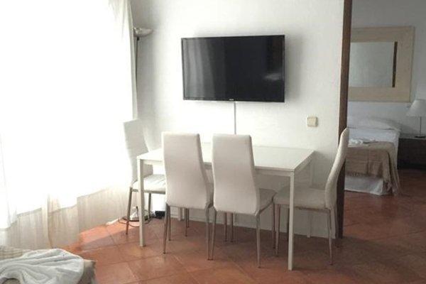 Apartmento Deluxe Puerto II - фото 16